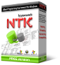 NTK-Free 'Training edition'
